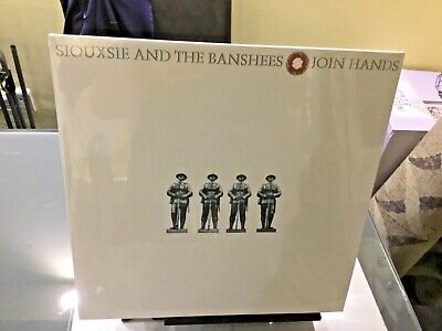Siouxsie & The Banshees- Join Hands [VINYL] • 15.99£