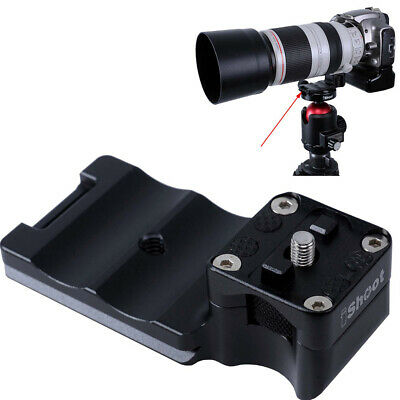£19.99 • Buy Tripod Mount Ring Base Stand For Canon EF 100-400mm F/4.5-5.6L IS II USM Lens