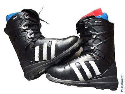 Adidas Recco Ski Snowboard Boots Size UK 7  New With Tags • 103£