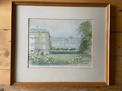 Worcester College Oxford Print • 175£