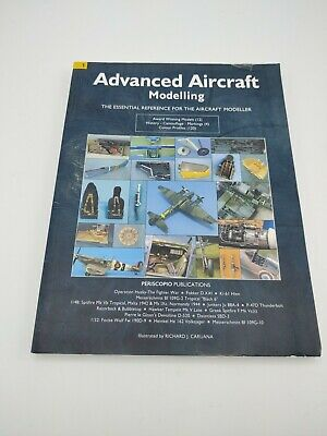 $25 • Buy Advanced Aircraft Modelling: Volume 1: Essential Reference