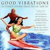 Good Vibrations: 20 Summer Sounds From The 60s And 70s • 0.99£