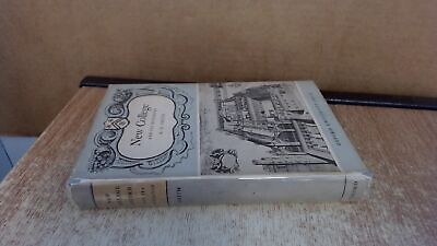 New College Oxford And Its Buildings, A.H. Smith, Geoffrey Cumber • 17.49£