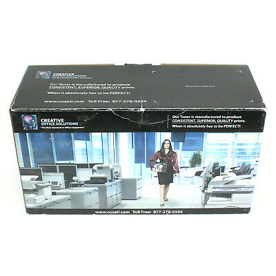 £10.58 • Buy COS Black Toner Cartridge TN-360 Compatible With Brother HL2140 HL2150 MFC7440