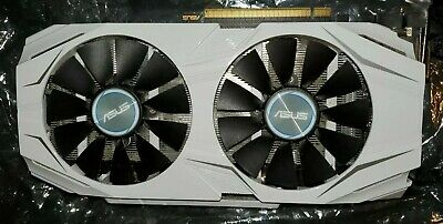 $ CDN181.58 • Buy ASUS Geforce GTX 1060 3GB Dual Fan Graphics Card | Fast Ship, Cleaned, Tested!