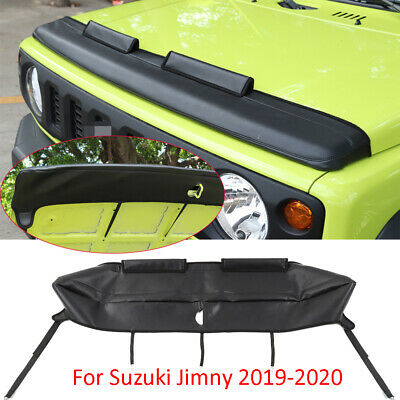 AU102.50 • Buy Accessories Front Engine Hood Cover Protector Trim Kit For Suzuki Jimny 2019-20