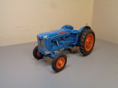 Britains Ltd Vintage Fordson Super Major Tractor Rare Item Very Good Condition • 12.50£
