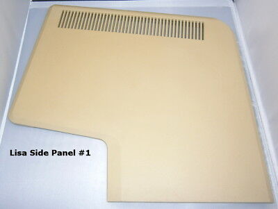 £25.58 • Buy Apple Lisa Side Panels #1  Good Condition - Close Out Sale