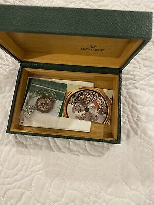 $ CDN130.82 • Buy Rolex Watch Box Only Rolex Geneve Suisse  68.00.71 Oyster