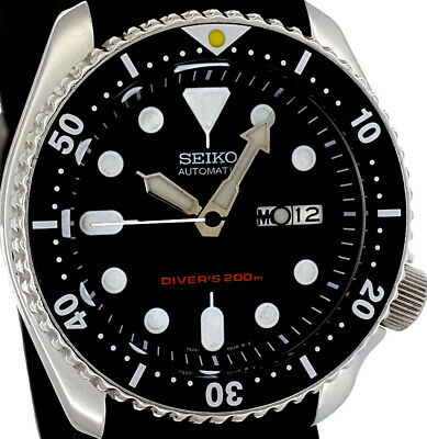 $ CDN203.83 • Buy Vintage SEIKO Diver SKX007 Genuine 7S26-0020 Case With Original Dial Case & Movt