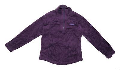 Craghoppers Womens Size 12 Purple Jacket • 10£