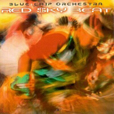 £5.82 • Buy Red Sky Beat By Blue Chip Orchestra (CD, World, 2011, Hearts Of Space) LN