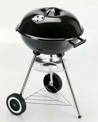 £39.97 • Buy Landmann Grill Chef Kettle Bbq Black Summer Outdoors Cooking