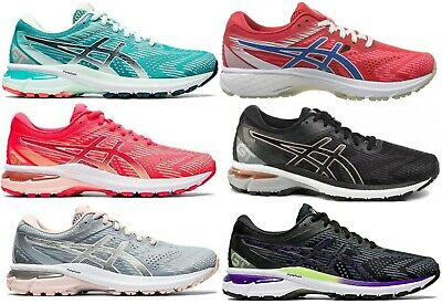 Asics GT 2000 8 Womens Ladies Running Support Trainer Shoes Over Pronation • 94.95£