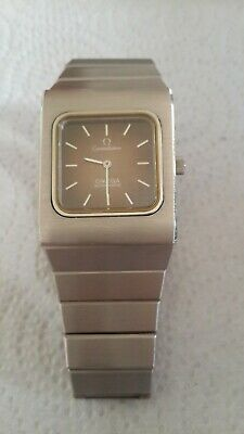 $ CDN792.87 • Buy Vintage Omega Constellation Watch Automatic Cal 663