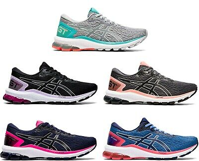 Asics Gel GT 1000 9 Womens Ladies Shoes Trainers Support Over Pronation • 79.95£
