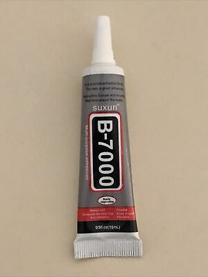 AU7 • Buy B-7000 Multi-Purpose Adhesive Clear Glue For Toy, Jewellery, Handcraft
