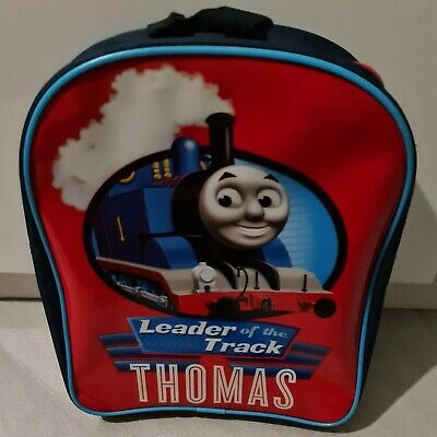 Thomas The Tank Engine Backpack - No Tags Unused New Condition - Children's Bag • 3.99£