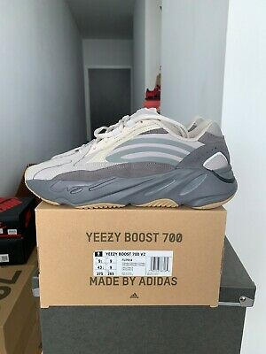 $ CDN520 • Buy Adidas Yeezy Boost 700 V2 Tephra Size 9.5 DS New