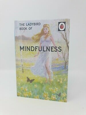 The Ladybird Book Of Mindfulness • 3.99£