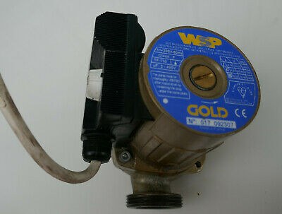WSP Gold Central Heating Pump  • 35£