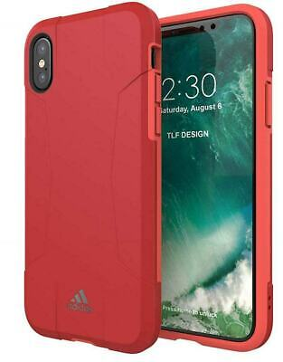 AU23.43 • Buy Adidas Original Genuine Case For Apple IPhone X XS New In Branded Box SPORT