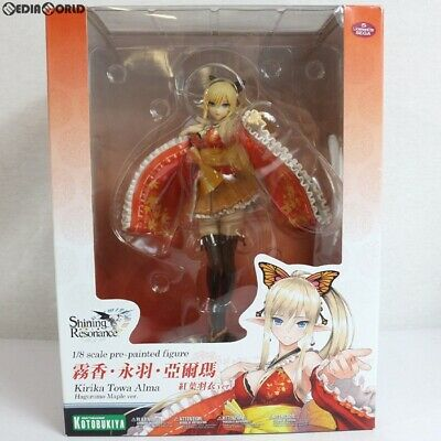 $ CDN259.97 • Buy Kirika Towa Alma Hagoromo Momiji Kotobukiya Shining Resonance 1/8 Scale Figure