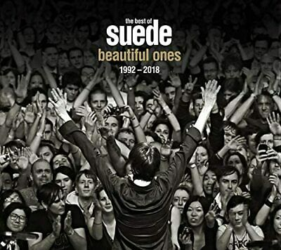 Suede - Beautiful Ones: The Best Of  1992 - 2018 • 6.99£