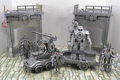 $ CDN102.06 • Buy Action Figure Mech Exo Suit Vehicle Custom Lot Lanard GI Joe 3 3/4 3.75 Battle