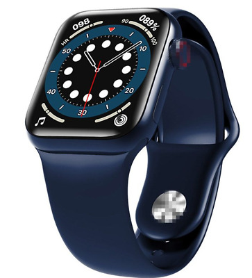 AU75.95 • Buy Smart Watch Bluetooth Heart Rate / IP67 Water Resistant For IOS Android