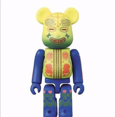 $22.36 • Buy Bearbrick Be Rbrick Series 39 Artist Le 1