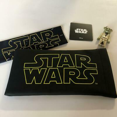 $30.93 • Buy Star Wars Glasses Case And Bare Brick