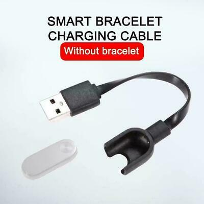$2.77 • Buy For Xiaomi Mi Band 3 Smart Watch Replacement USB Charging Cord U5T4 Charger E8Y2