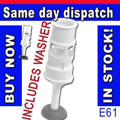 Dudley Siphon Air Extractor Siphonic Toilet Syphonic Aspirator Syphon Bomb Syvac • 18.99£