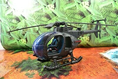 $ CDN41.80 • Buy Action Figure Helicopter Custom Lot Lanard Stealth GI Joe 3 3/4 3.75 1/18