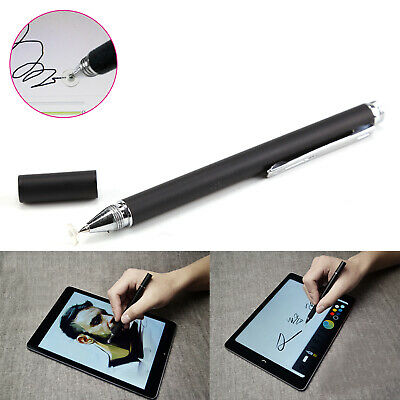 Thin Capacitive Touch Screen Pen Stylus For IPhone IPad Samsung PDA Phone Tablet • 4.99£