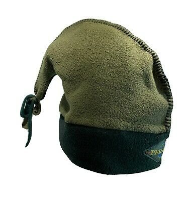 PERIGEE Of USA Adult Sized Novelty / Fun / Jester Fleece Hat • 4.99£