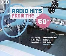 Greatest Hits Of The 50'S By Elvis Presley | CD | Condition Good • 9.25£