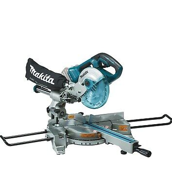 Makita DLS714NZ Li-Ion Slide Compound Mitre Saw Cordless - Naked - Body Only  • 539£