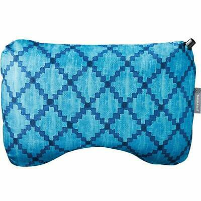 AU33.80 • Buy Therm-a-Rest Air Head Pillow Blue Heather, Ex-demo, 50% OFF!