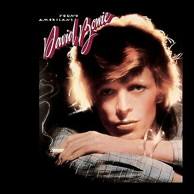 David Bowie YOUNG AMERICANS BRAND NEW SEALED VINYL LP  • 19.99£