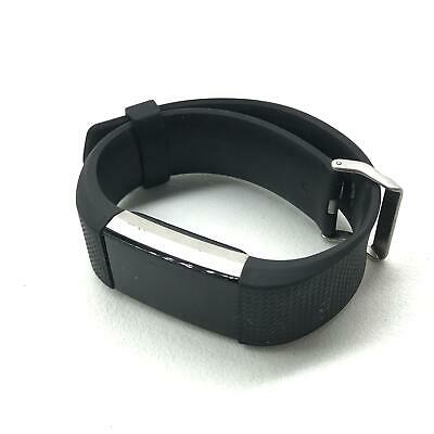 $ CDN45.72 • Buy Fitbit Charge 2 HR Fitness Activity Tracker Wristband Watch Small Band - Scratch