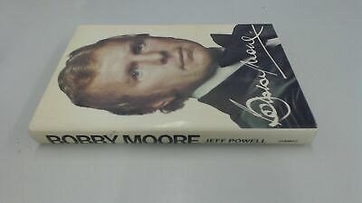 £7.99 • Buy Bobby Moore The Authorised Biography, Powell, Jeff, Everest Books