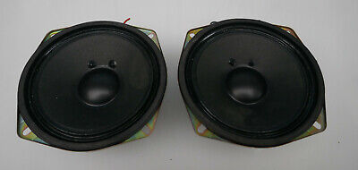 AU21.54 • Buy 2 X TOA BST-212 8OHM Speakers