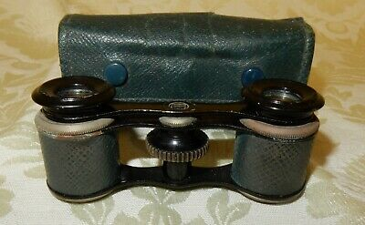 Antique Pair French Opera Glasses For Repair Spares • 8.99£