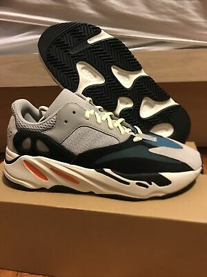 $ CDN860.08 • Buy Adidas Yeezy Boost 700 Wave Runner Grey / Size 13 / Brand New