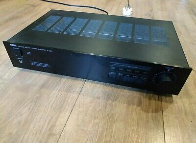 Yamaha A-320 Stereo Integrated Amplifier • 45£