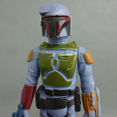 $ CDN36.46 • Buy Vintage Star Wars 1979 Taiwan Boba Fett Complete & In Very Good Condition