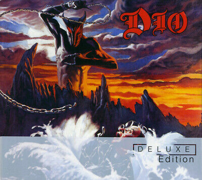Dio - Holy Diver Deluxe Edition 2 CD Edition • 89.99£