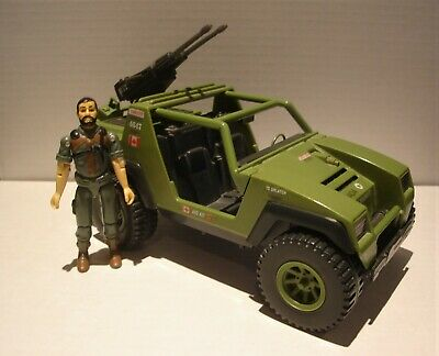 $ CDN36 • Buy VINTAGE GI JOE 1982 VAMP Multipurpose Attack Vehicle - W/CLUTCH - NEAR COMPLETE